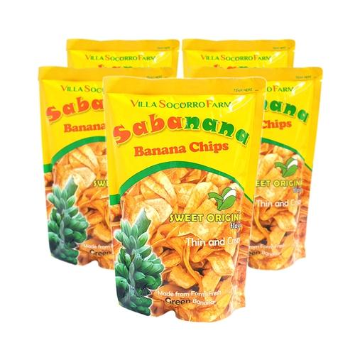 사바사바 바나나칩/프롬 커피크래커외 인기 간식 특가