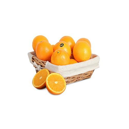 [고당도](최대80과/9.2kg)캘리포니아 햇 네이블 오렌지(54과-80과)