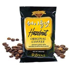 1봉 로얄 헤이즐넛향 커피고급 원두커피