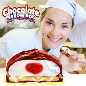 4봉(100개입) 초콜릿 멜로키스 마시멜로 / 간식 과자