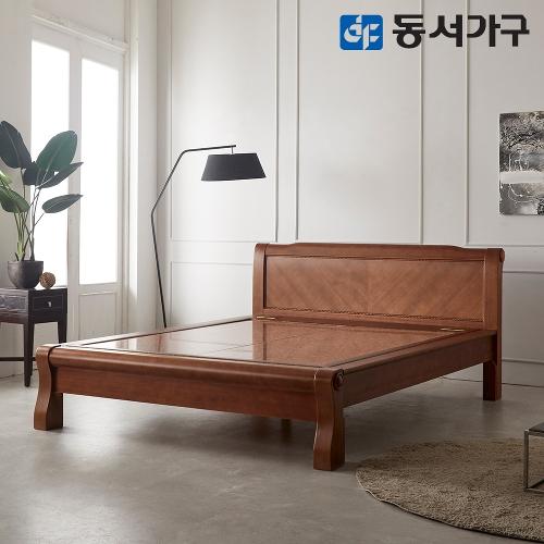 칠일엠 편백나무 홍맥반석 돌침대 Q 퀸 DF641787