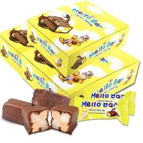 3박스(72개입) 멜로바 초콜릿 마시멜로