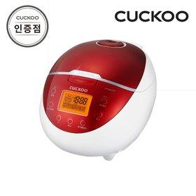 쿠쿠 CR-0655FR 6인용 전기보온밥솥