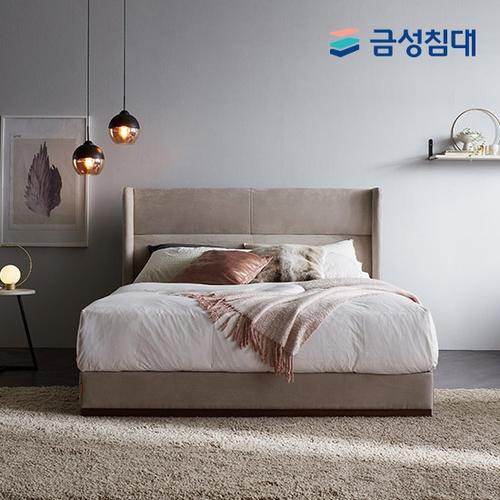 KS 1115 침대 (Q), (K) 겸용