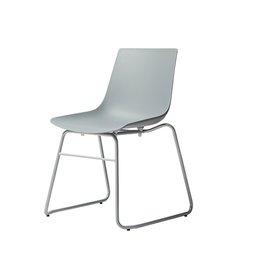 듀오백 Q2 sled 인테리어의자 다목적의자