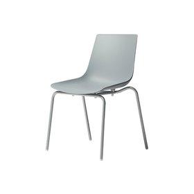 듀오백 Q2 4leg 인테리어의자 다목적의자