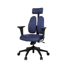 듀오백 DK 3300-T 라텍스 책상의자 사무용의자