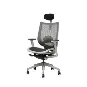 듀오백 바인 200MW 에어로 풀메쉬 게이밍 컴퓨터 의자