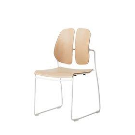 듀오백 바인츠 슬림체어 의자(BE-052)