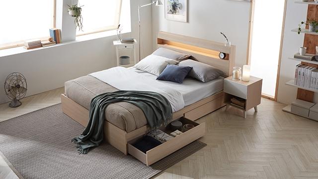 클레어 에디션 침대 킹(K)