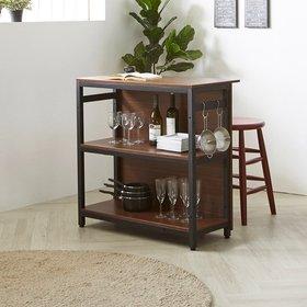 트라움 아일랜드 홈바테이블 식탁 900 (착불)