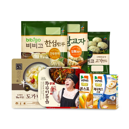 [유귀열/김수미 외] 간편 조리/신선과일/냉동생선