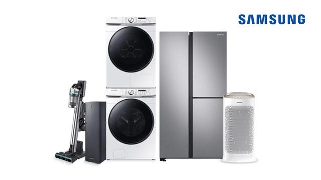 본사직영 삼성전자 인기상품전_휴대폰/의류관리기/청소기/냉장고 외