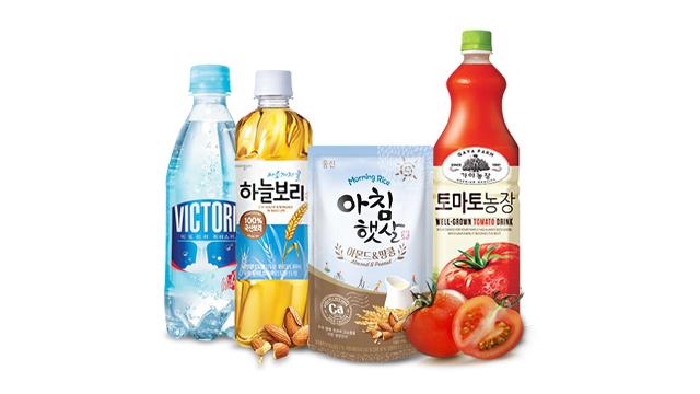 [24타임딜] 웅진식품 탄산수/봄나들이 음료 단하루 혜택!