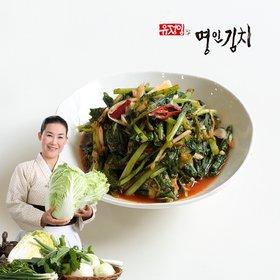 열무김치 3kg