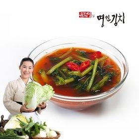열무물김치 2kg
