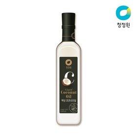 청정원 액상 코코넛오일 410ml