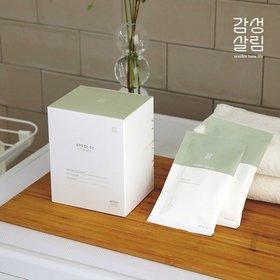 (4+1) 감성살림 세탁조 클리너 드럼세탁기 세탁기통세척