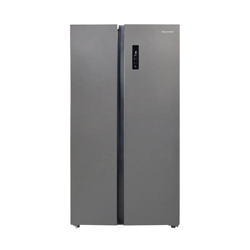 캐리어 CRF-SN565MDC 클라윈드 양문형 냉장고 570L