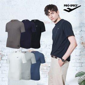 (21SS) (단독) 퍼포먼스 언더셔츠 6종 패키지(남성)