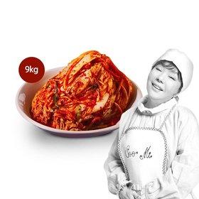 ◆김수미의 포기김치 9kg