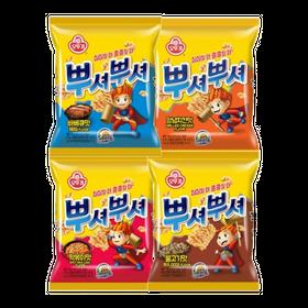 오뚜기 뿌셔뿌셔 24개입/불고기맛 외