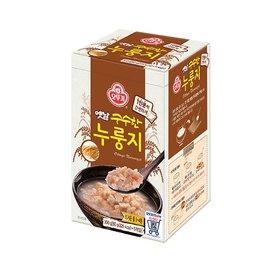 [오뚜기] 구수한 누룽지 케이스 5입X4개 (총20인분)