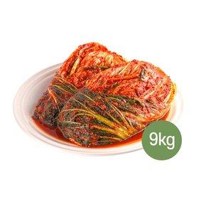[기획특가]선농원 포기김치 9kg