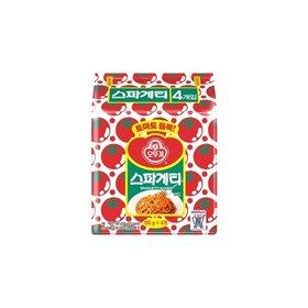 오뚜기 스파게티 8봉