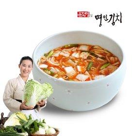 나박김치 2kg