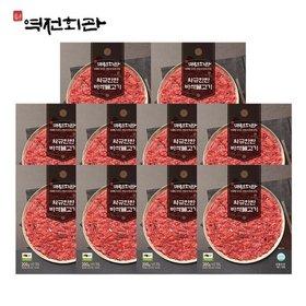 [역전회관] 와규한판 바싹불고기 200gx10팩